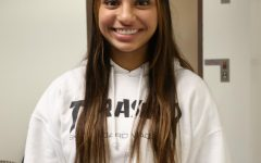Senior Maleah Malhotra is one of multiple speakers at Irvine Talks.