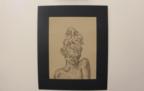 Alexa Gamo's piece