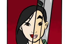 Mulan Reimagined