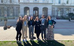 What Happened at the Annual Advocacy trip?