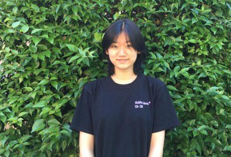 Photo of Mandy Yang