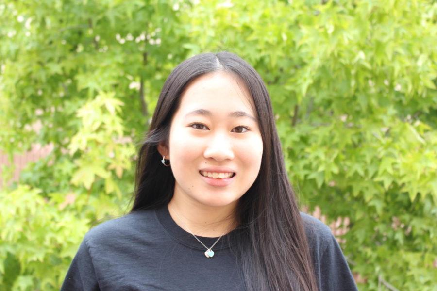 Leisa Komyo