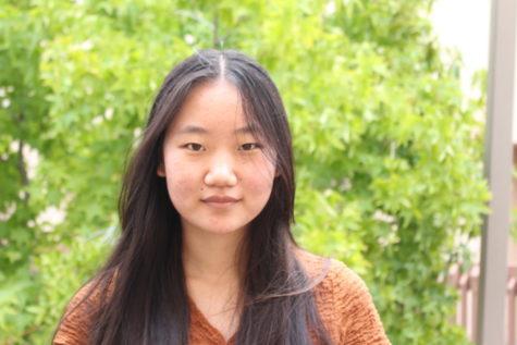 Photo of Ruby Yang