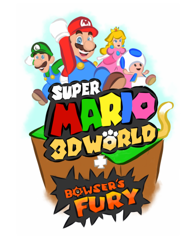 Review: Super Mario 3D World's Fun-Loving and Blissful Simplicity