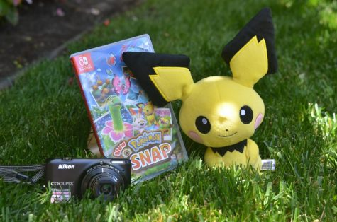 Review: Reinvigorating the Classic Experience of Photographing Pokémon