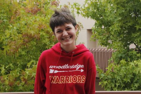 Photo of Sophia Anderson